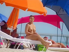 Haulover nude beach creep