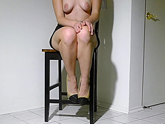 Ms Purrfect Pussy's Introduction