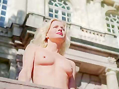 Nude in Stockholm