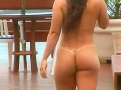 Excellent adult movie Brunettes great full version