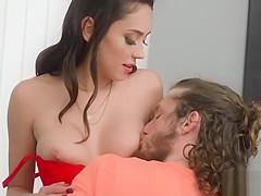 Flirty Ashley Anderson SpyCam Fucking
