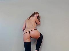 Hot Mature Twerking