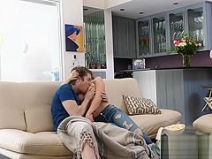 Lena Paul - REAL LIFE video, Hidden cam, Spyfam