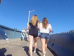 Jb sister teen booty