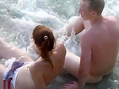 Mosaic Voyeur Video White Cabin 01 Voyeur Video
