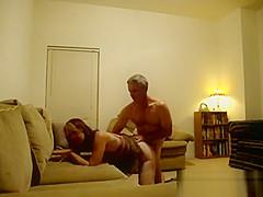 Milf Jane Caught On Spy Camera With Sex Buddy