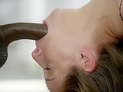Cassidy Klein - I am so turned on put your cock in my mouth