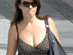 Candid - Superlatively Good Of - Breasty Bouncing Bra Buddies Vol 4