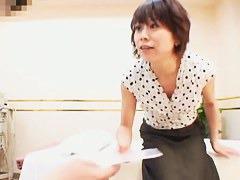Amateur japanese sex massage video hidden cam