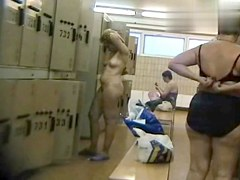 Hidden Camera Video. Dressing Room N 495