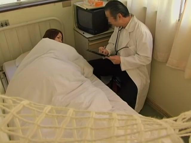 Doctor Takes Advantage Patient