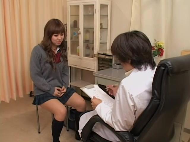 Japanse gyno Sex