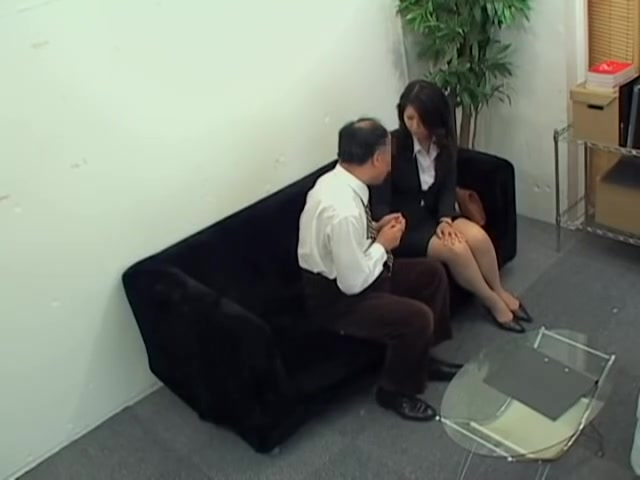 Aziatische Sex Spy Cam