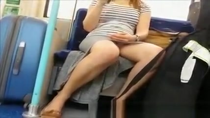 Kirk recommend best of train panties upskirt no