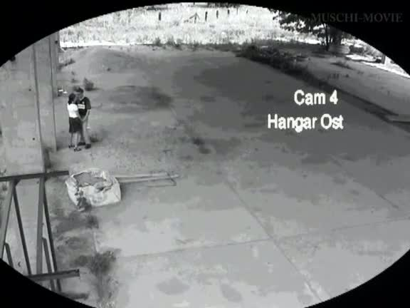 vidéo de sécurité cam sexe
